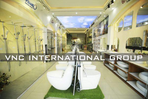 VNC INTERNATIONAL GROUP